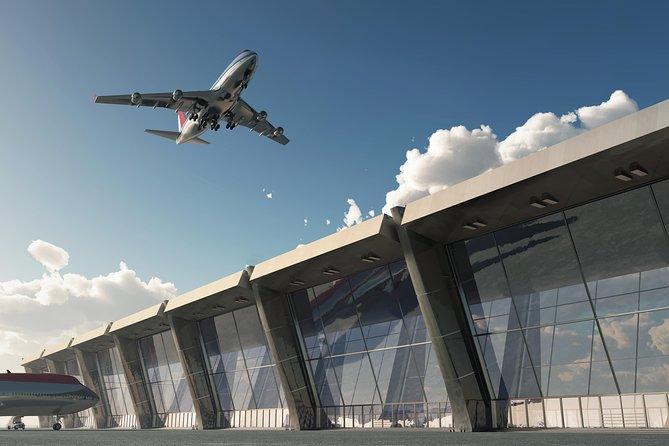 Traslado privado a la llegada: Aeropuerto de Bangkok al hotel, Bangkok, TAILANDIA