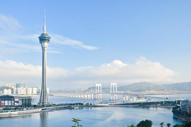 MÁS FOTOS, Private Macau Transfer: Hotel to Port