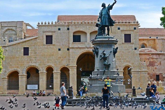 MÁS FOTOS, Santo Domingo Historical Day Trip