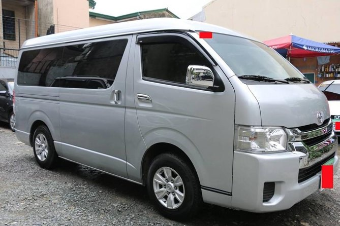 Upon pick up at your accommodation in Puerto Princesa Proper or Airport, our accredited personnel with drive you safe and comfortable to your end destination El Nido. This journey takes about 4.5 hours with a quick stop in Roxas.