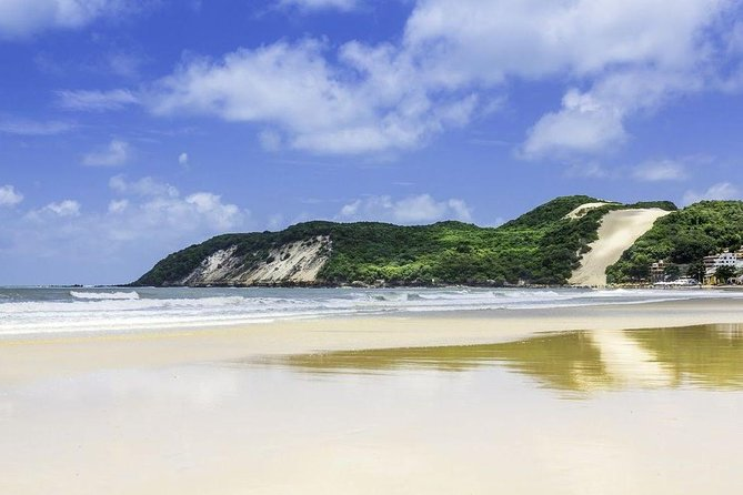 A panoramic City Tour through the capital of Rio Grande do Norte with an optional buggy ride through the famous dunes.
