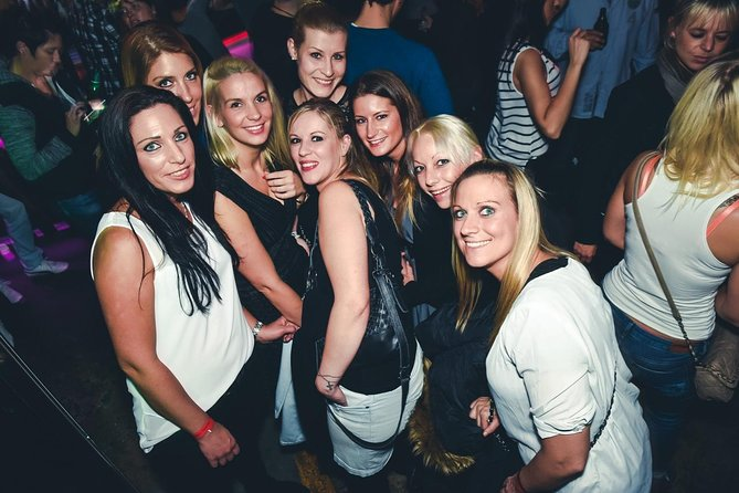 Private guided Club & Pub tour - Pub Crawl, Hamburgo, Alemanha