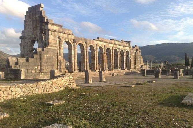 Full-Day Volubilis and Meknes Private Tour from Fez, Fez, MARRUECOS