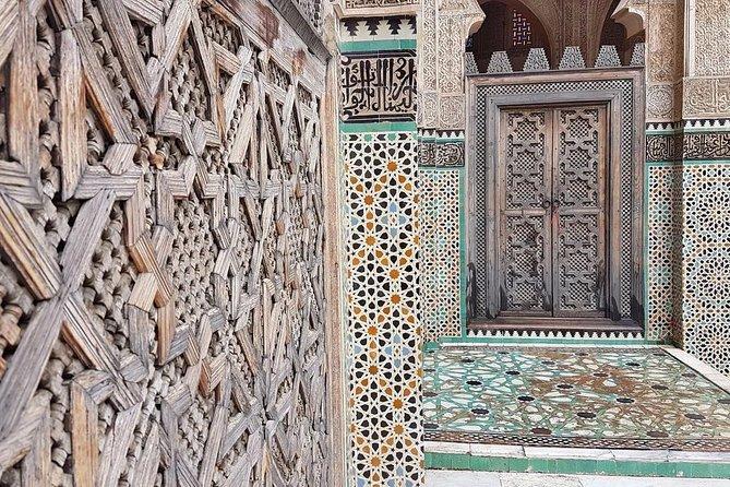 sightseeing tour in Fez, Fez, MARRUECOS