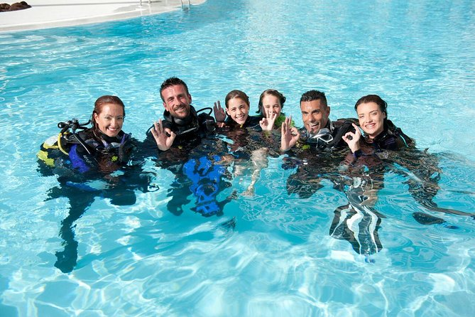 3-Day Open Water Certification Course on the Gold Coast, Gold Coast, AUSTRALIA
