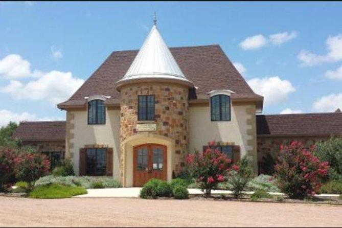 Excursión vinícola en Fredericksburg, Austin, TX, ESTADOS UNIDOS