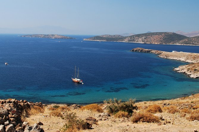 MAIS FOTOS, 7-Night Turkish Coast Cruise from Bodrum