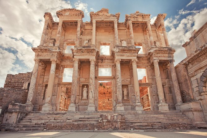 No trip to Turkey is complete without exploring the ancient ruins of Ephesus - the best-preserved classical city in the eastern Mediterranean. You will also visit the final resting place of the Virgin Mary on this day trip from Izmir.