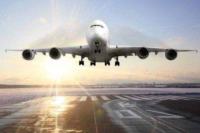 Traslado particular de chegada ao Aeroporto de Esmirna, Izmir, TURQUIA