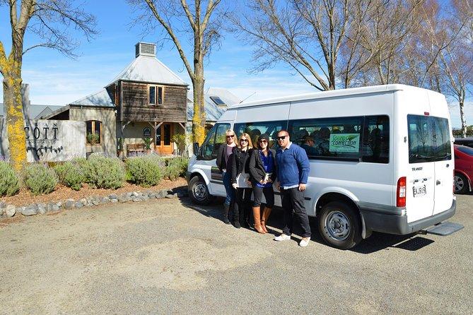 Half-Day Wine Tour from Picton, Picton, NOVA ZELÂNDIA