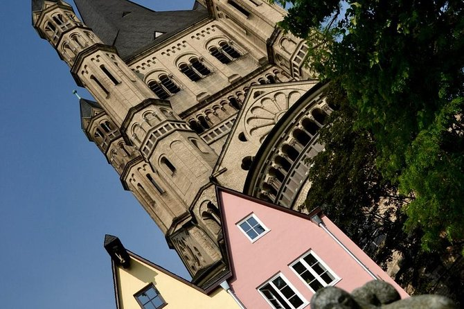 Self-guided Discovery Walk in Cologne: Highlights & Hidden Gems, Colonia, Alemanha