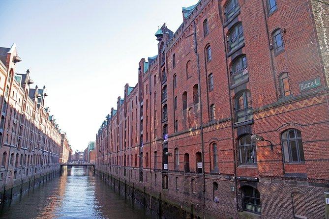 Discover Hamburg: Private Walking Tour, Hamburgo, Alemanha