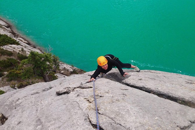MÁS FOTOS, Jasper Rock Climbing Experience
