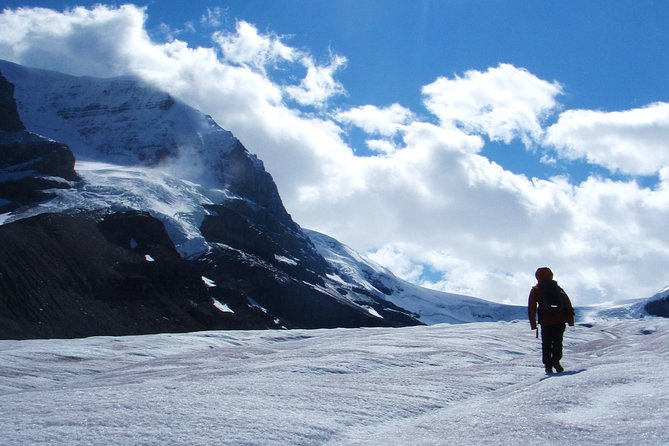 Athabasca Glacier Full-Day Tour, Jasper, CANADA