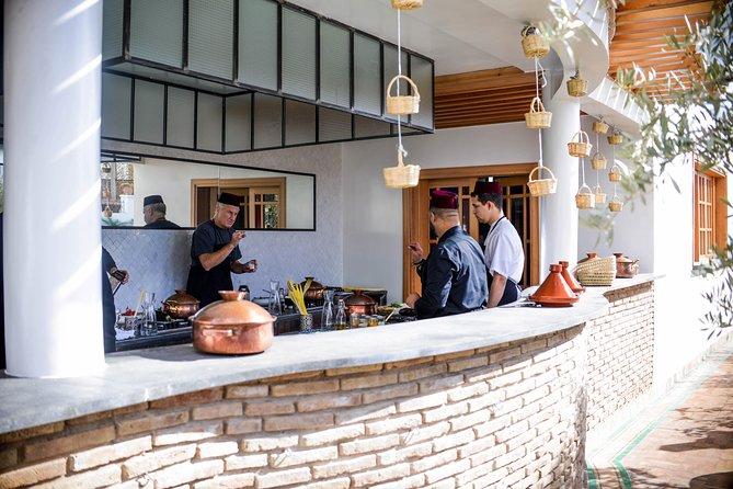 Fez Cooking School at Palais Amani Experience, Fez, MARRUECOS