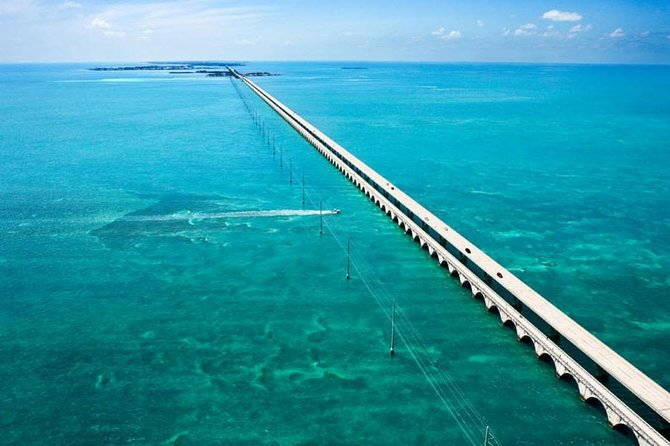 Excursão de um dia inteiro de Miami a Key West com atividades opcionais, Miami, FL, ESTADOS UNIDOS