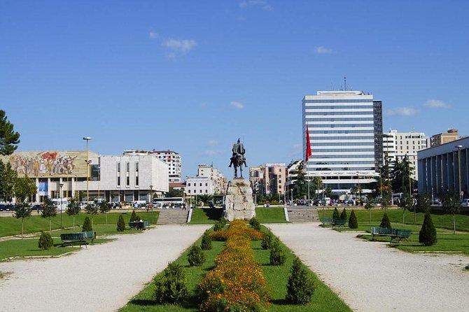 Tirana and Kruja Full Day Trip from Durres, Tirana, Albânia