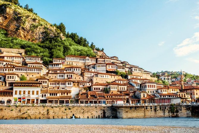 MAIS FOTOS, Berat Full Day Trip from Durres