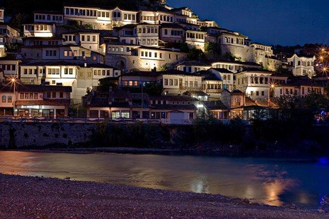 Berat Full Day Trip from Durres, Tirana, Albânia