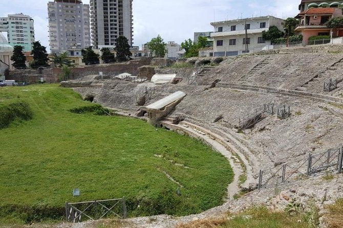 Durres Full Day Tour, Tirana, Albânia