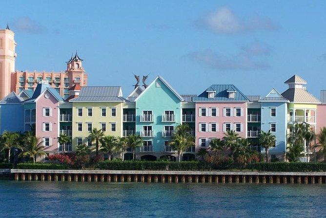 MÁS FOTOS, Bahamas Get-A-Round Bus Pass