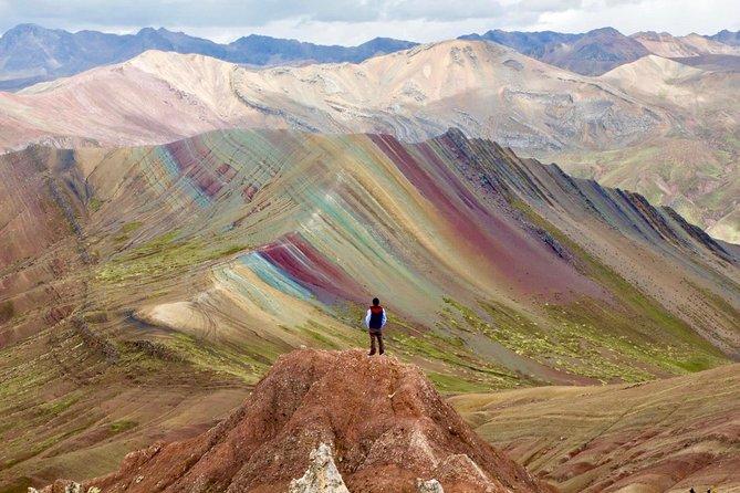 MÁS FOTOS, 1 Day Tour to Palccoyo (Alternative Rainbow Mtn) from Cusco, Peru