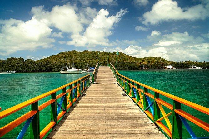 2 días y 1 noche en la Isla de Providencia, San Andres, COLOMBIA