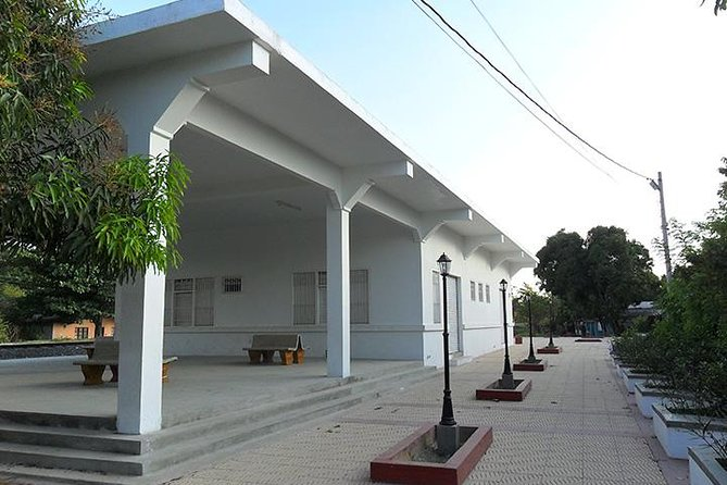 It is a famous municipality in the department of Magdalena, located 25km from the city of Santa Marta, and was an important part of the inspiration of Nobel Gabriel García Marquez for his works.