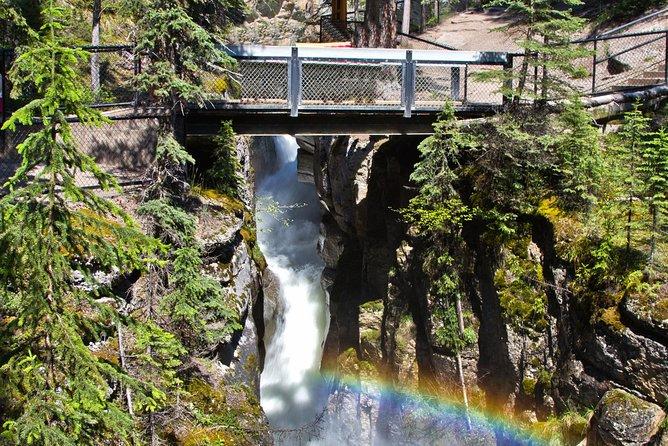 Jasper National Park Tour: Maligne Valley, Medicine Lake and Spirit Island, Jasper, CANADA