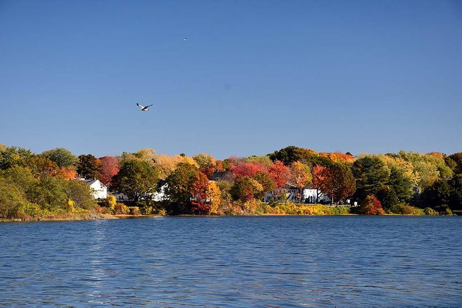MAIS FOTOS, Fall Foliage Private Sightseeing Cruise