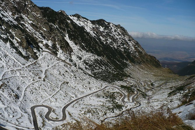 MÁS FOTOS, Transfagarasan Highroad Tour from Brasov (warm season)