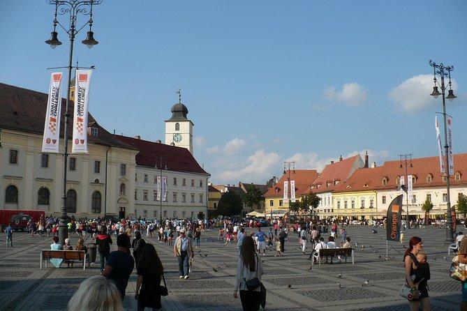 MÁS FOTOS, Sibiu Day Trip from Brasov