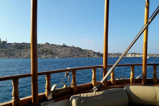San Antonio II day cruise from Ayia Napa, Protaras, CHIPRE