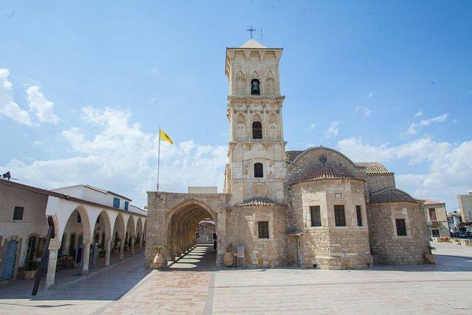 MÁS FOTOS, Private Walking Tour of Larnaca