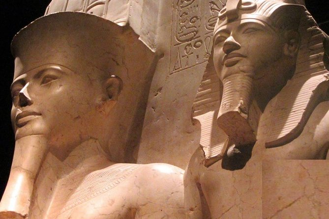 MAIS FOTOS, Tour of Turin, ticket and guided tour of the Egyptian Museum