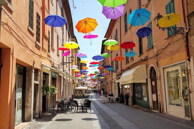 MÁS FOTOS, From Bologna: 3-hour Private Guided Ferrara Tour