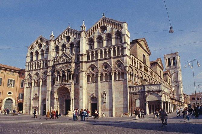 From Bologna: 3-hour Private Guided Ferrara Tour, Bolonia, Itália