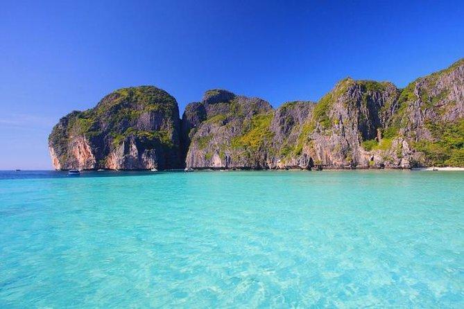 Escapada de un día a las 6 islas Phi Phi desde Phuket, Krabi, TAILANDIA