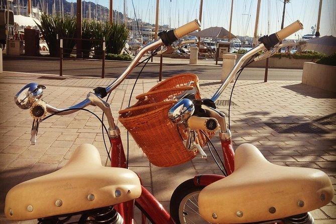 Cannes Bike Rental, Cannes, FRANCIA
