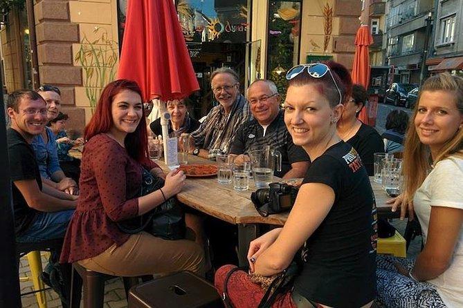 MÁS FOTOS, 3-Hour Private Bulgarian Food Tasting Tour of Sofia