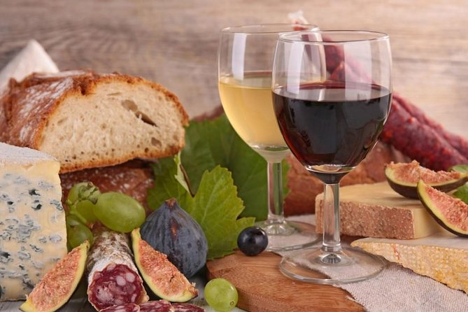 "It will be a real pleasure to indulge in famous wine tasting together with locally prepared specialties of the Herzegovinian cuisine. This is the top offer on your ""wine route"" through Herzegovina. On the route you will taste famous wines of Zilavka and Blatina. These are two best-known types of wine of Herzegovina. Enjoy the simple village ambiance and preserved environment."