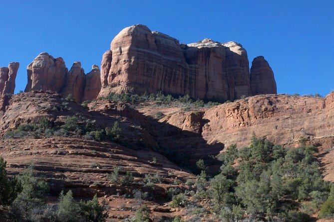 Sedona 1-Hour Psychic Intuitive Guidance Session, Sedona y Flagstaff, AZ, ESTADOS UNIDOS