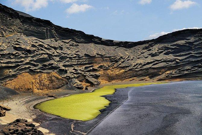 Excursión al volcán de Lanzarote y la región vinícola desde Fuerteventura., Fuerteventura, ESPAÑA