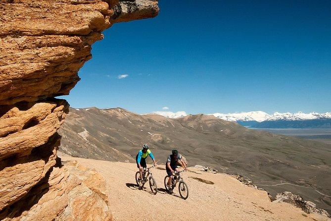 El Calafate Downhill Mountain Biking Adventure, El Calafate, ARGENTINA