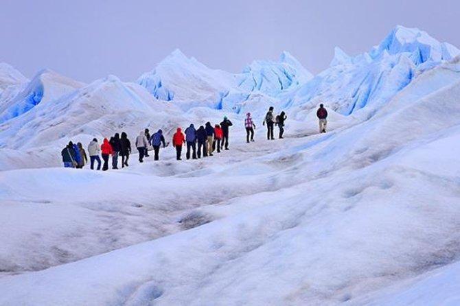 Excursión Big Ice a pie por el glaciar Perito Moreno con salida desde El Calafate, El Calafate, ARGENTINA
