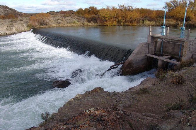 Full Day Tour to Florentino Ameghino Dam from Puerto Madryn, Puerto Madryn, ARGENTINA