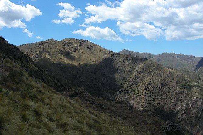 MAIS FOTOS, Half Day Tour to Sierras Chicas circuit from Cordoba