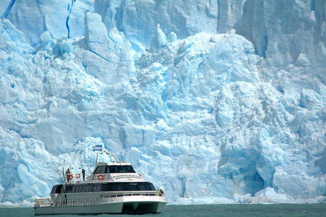 Full Day Glaciers Cruise from El Calafate, El Calafate, ARGENTINA
