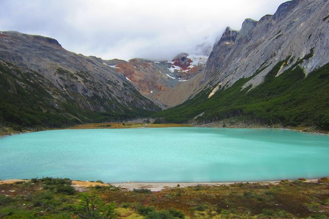 Emerald Lagoon Trekking from Ushuaia, Ushuaia, ARGENTINA
