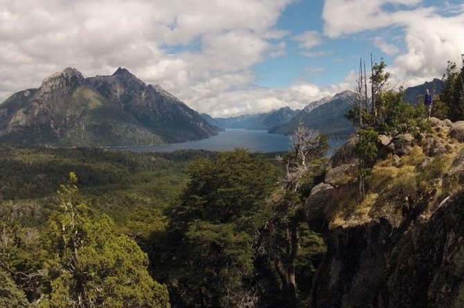 Private Tour: Bariloche Sightseeing Tour with Lunch, Bariloche, ARGENTINA
